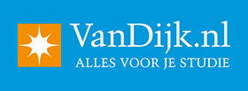 Van Dijk Education logo