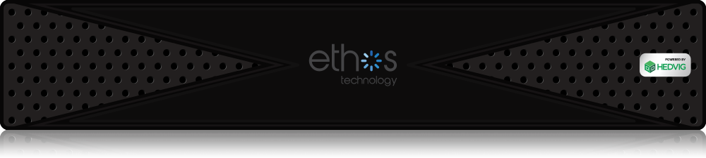 Introducing EthoScale, the first offering from the EthoSystem suite of turn-key, next generation DC solutions.