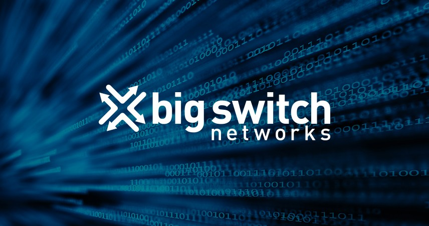 Ethos Technology and Big Switch Networks team up