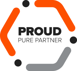 Pure Partner Program Proud Partner